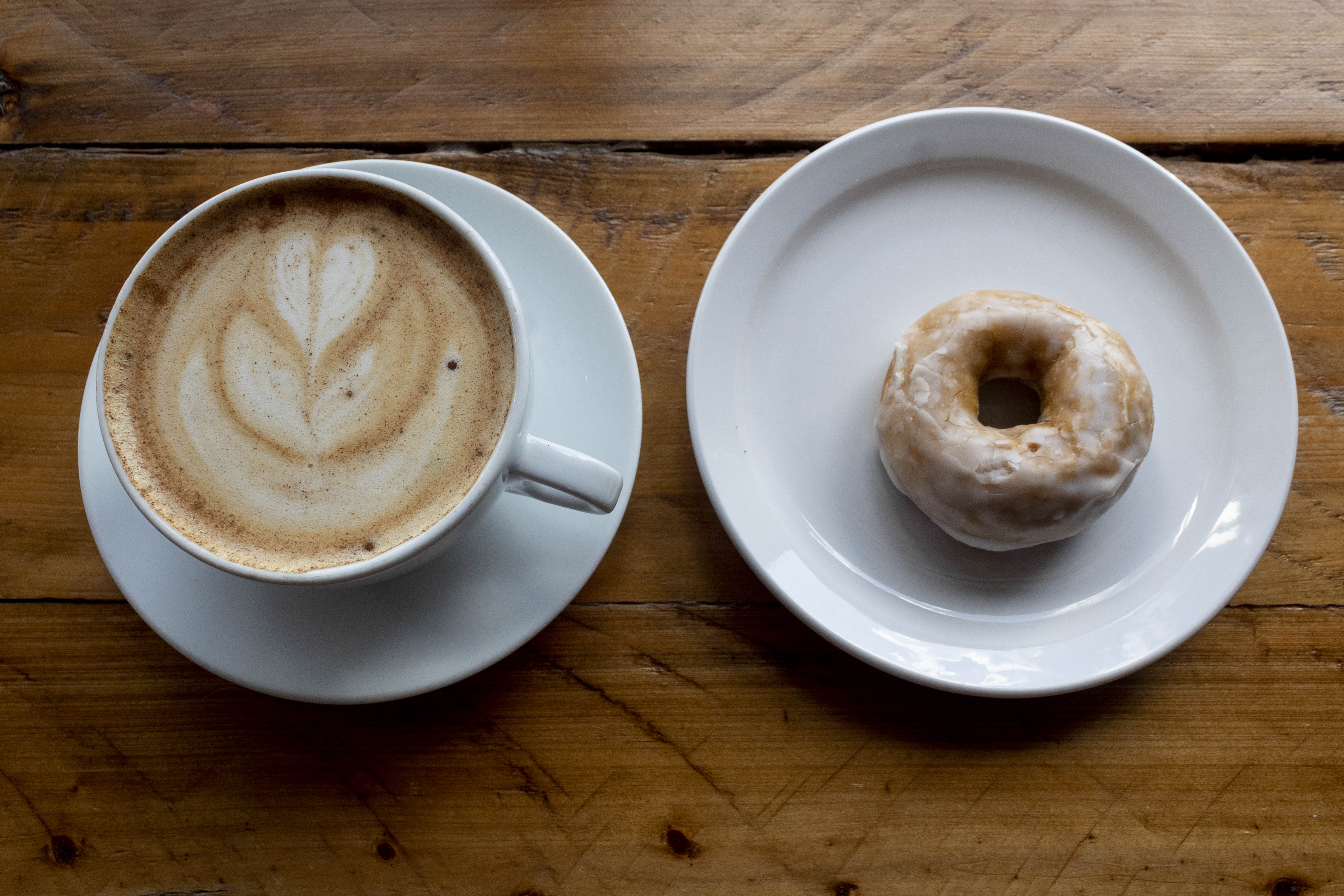 Buttermilk Provisions - Best coffee shops in Tampa